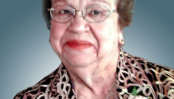 Obituary: Julie McCauley Was A Devoted Mother And Wife