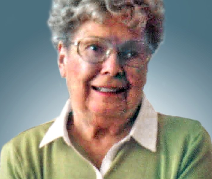 Obituary: Marie Dickert-Turner Had A Zest For Life