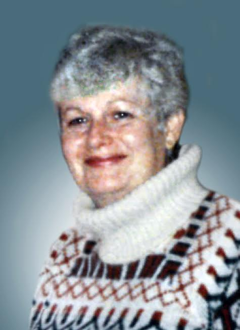 Obituary: Nancee Getman Adored Animals