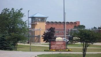 Racine Correctional Institution Inmate