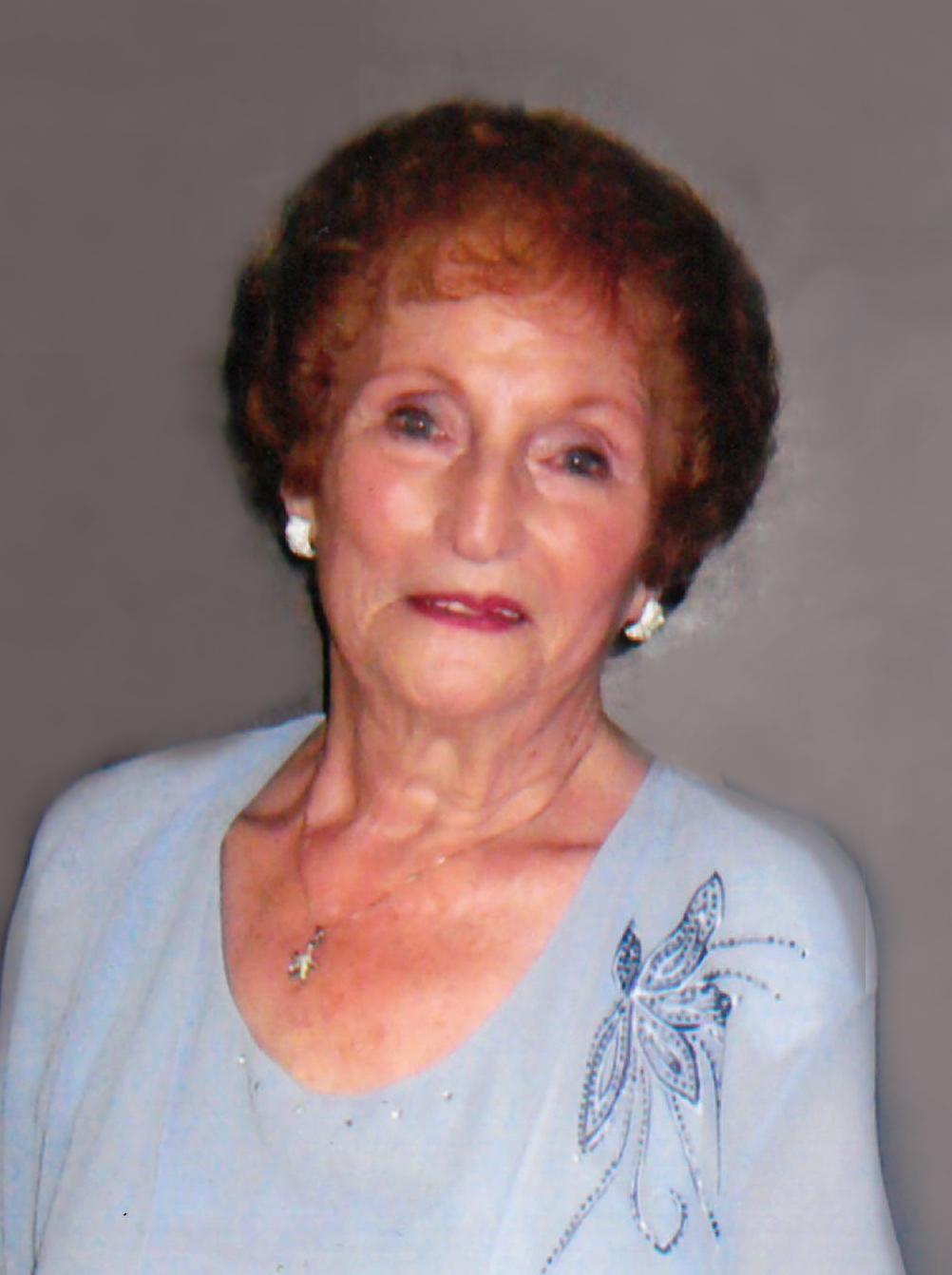 Obituary: Anna Mae Thomas Adored Music
