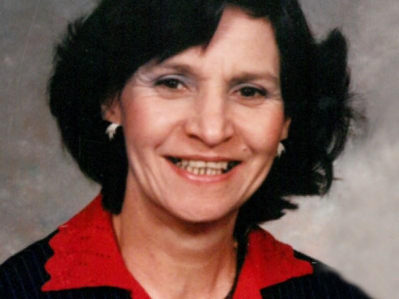 Obituary: Betty Alpizar Enjoyed Crocheting And Drawing