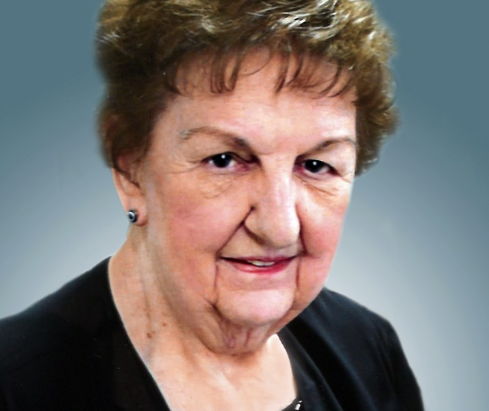 Obituary: Betty Smercheck Enjoyed Quilters Club