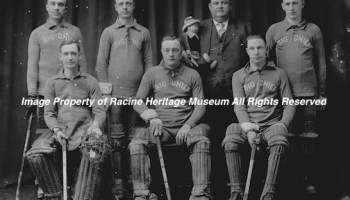 Racine Remembers: Roller Polo