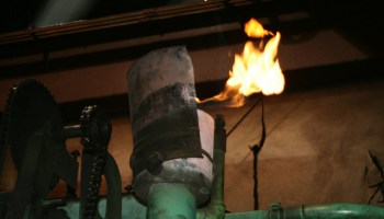 Racine Heat Treating