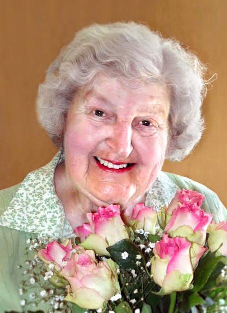 Lillian Neumann