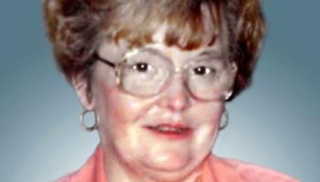 Obituary: Patricia Breit Was Artistically Talented