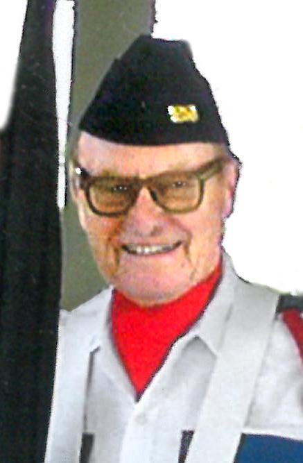 Obituary: Russell Kortendick Was An Avid Golfer
