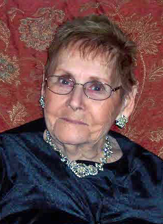 Obituary: Virginia Seitz Loved To Make People Laugh