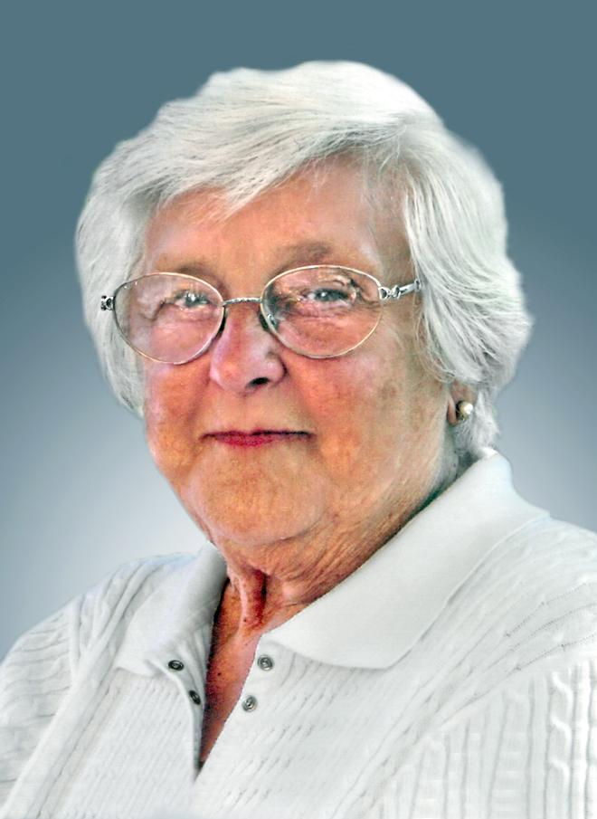 Eunice Mueller