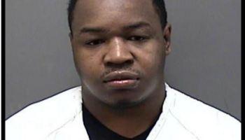 Knight homicide suspect