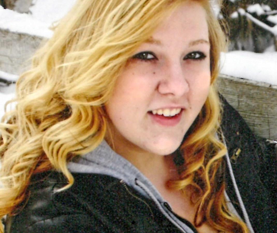 Haley Montee