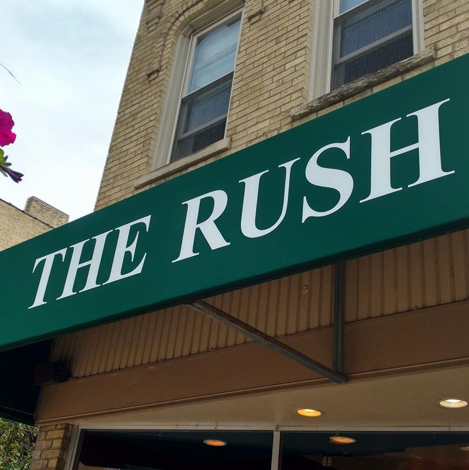 The Rush Coffee & Juice Bar