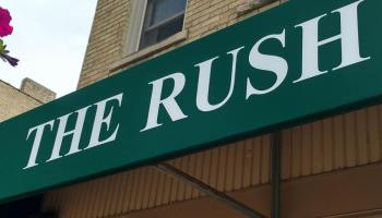 The Rush Coffee & Juice Bar