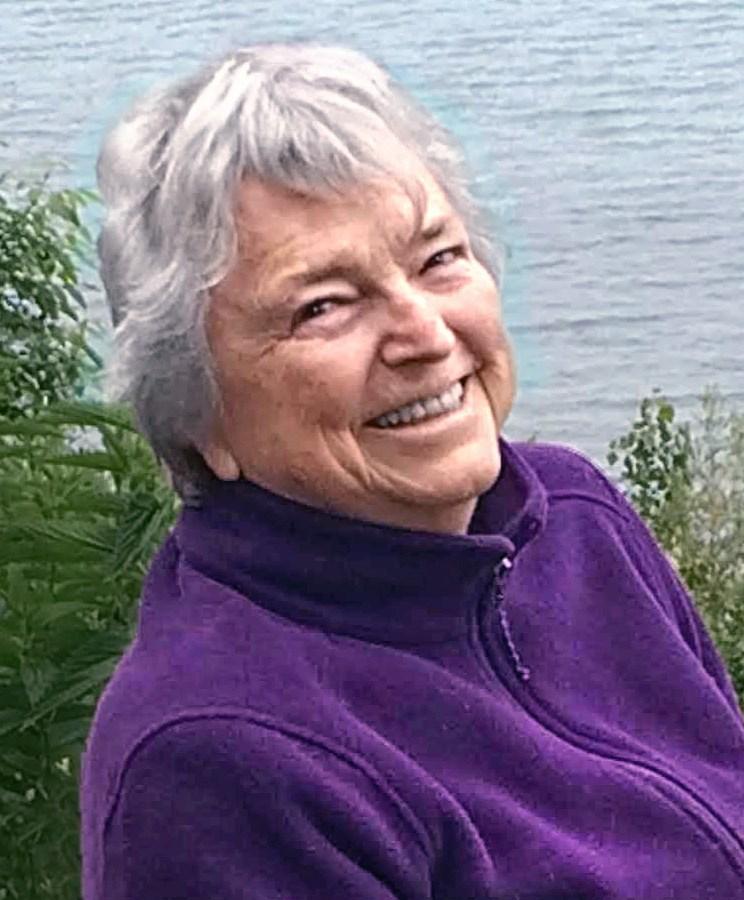 Adrianne Paffrath