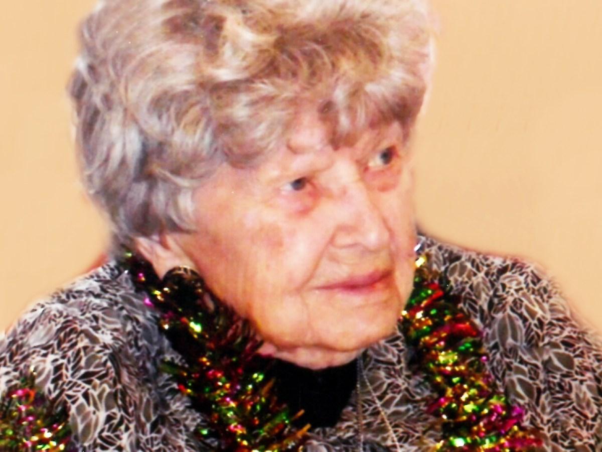 Bernice Kamin
