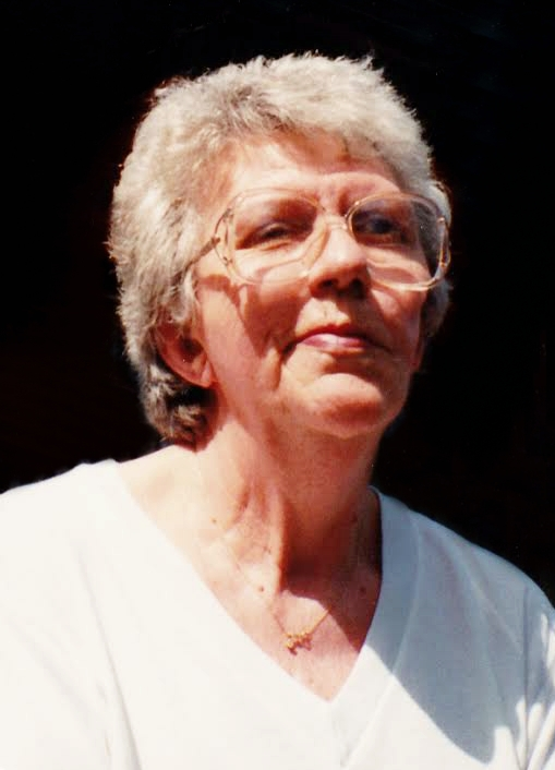Lucille Nehring