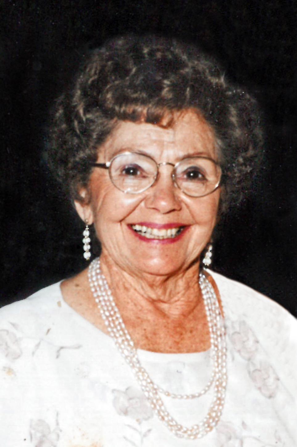 Gina Kozial