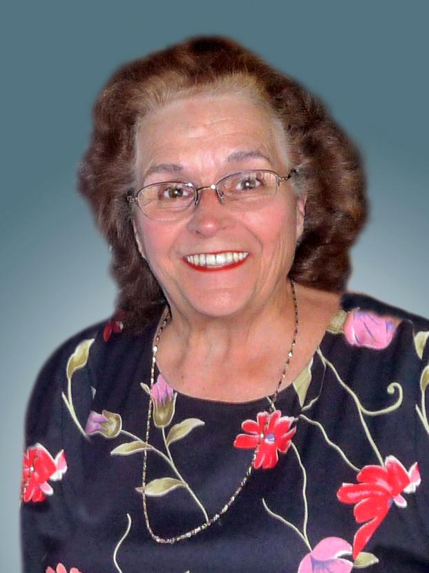 Rosemary Bode