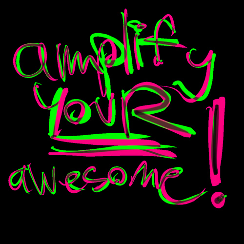 Eye on Business Amplify your Awesome