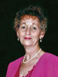 Constance Sharp