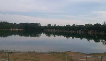 Quarry Lake Park, Woman seriously injured