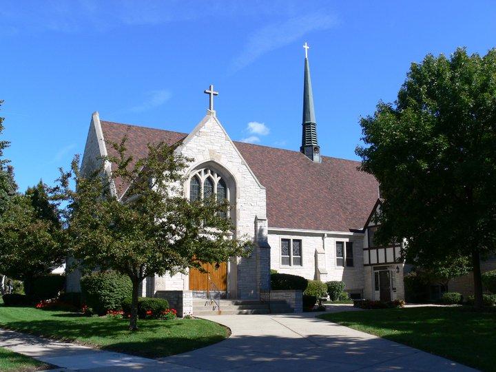 Churches sell