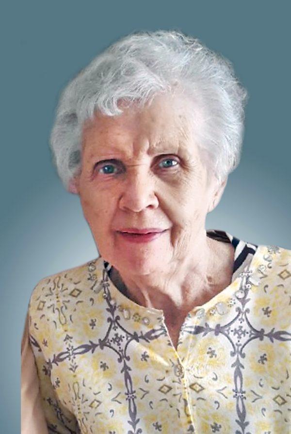 Betty Kowalsky