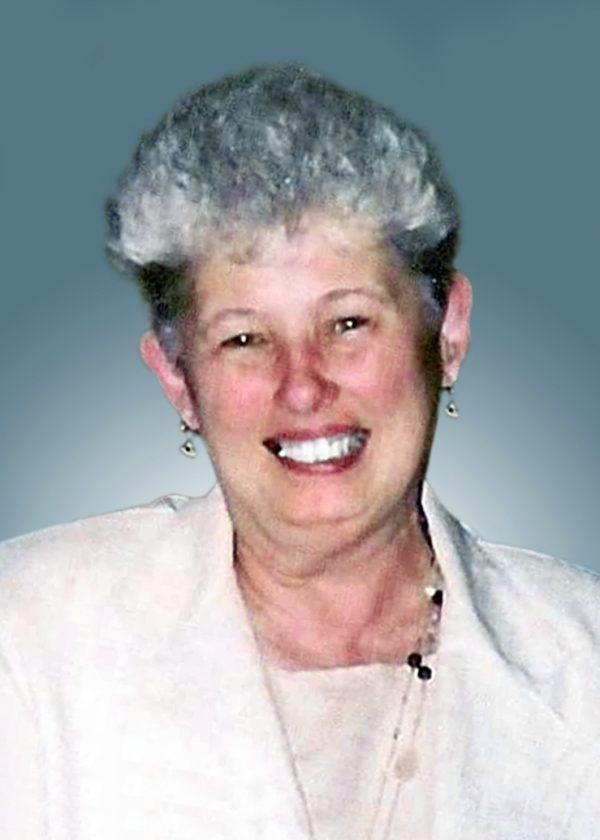 Gwenn Pfeiffer