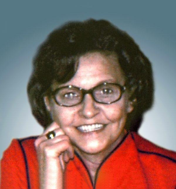 Dorothy Kozlik