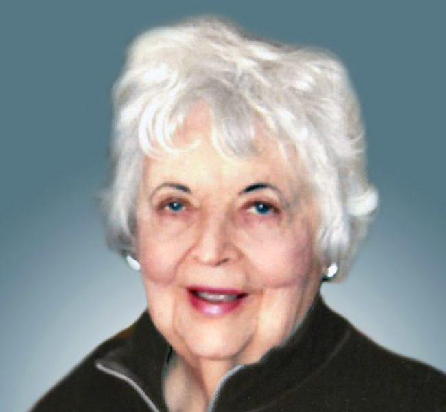 Jeanne Marilyn Hanson Stoppleworth Cape