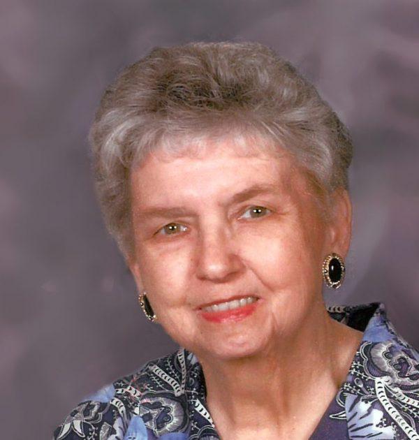 Mary Sykes