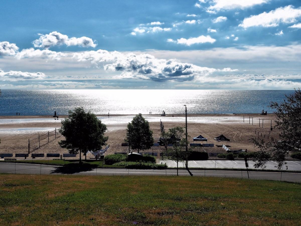 Activities Guide, Racine beaches