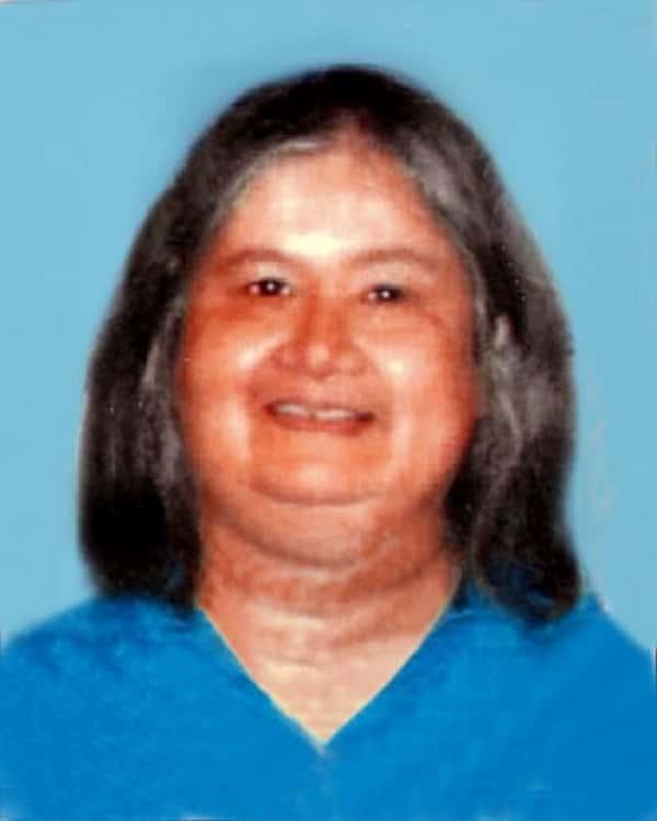 Barbara Ann Malanche