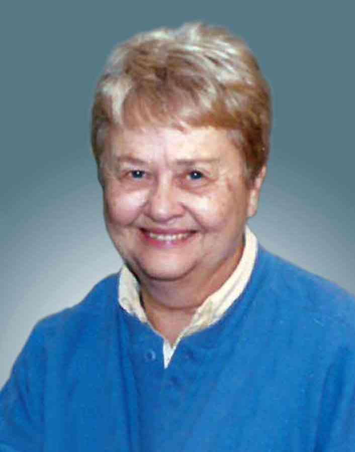 Dorothy Schalk