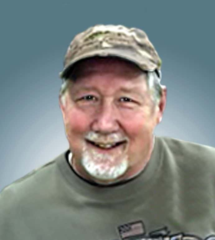 Doug Lock
