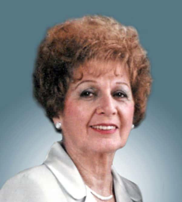 Betty Valente
