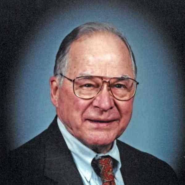 Irv Christensen