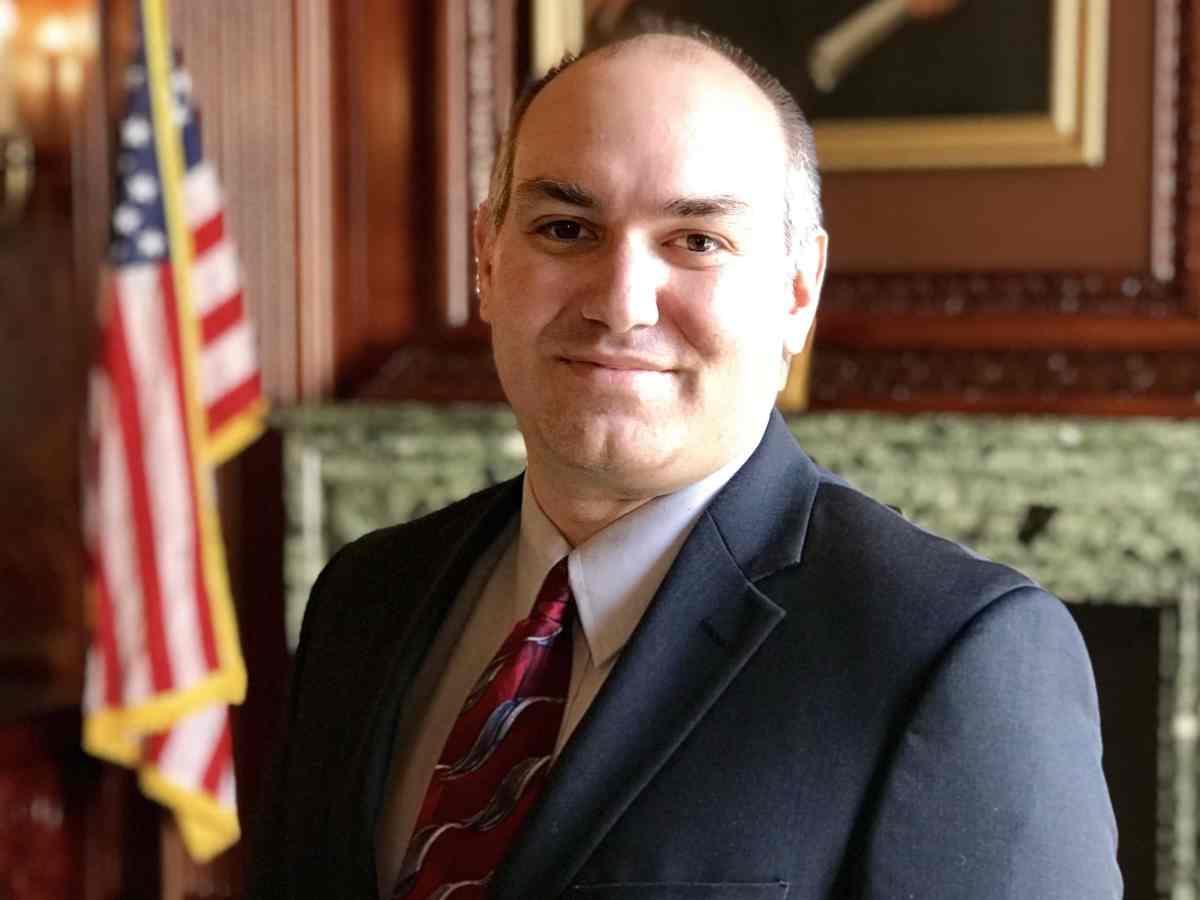 John Leiber 62nd Assembly seat