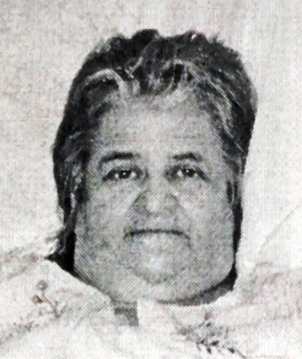 Julianne Belkin