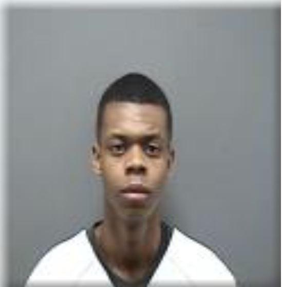 Dirty P gang member gunshots fired