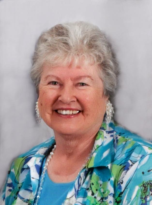 Patricia Dickert