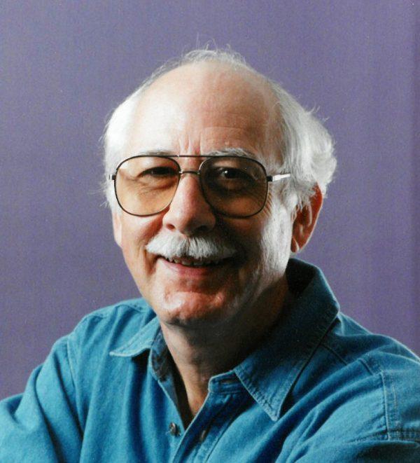 Gerald Jerry Cross