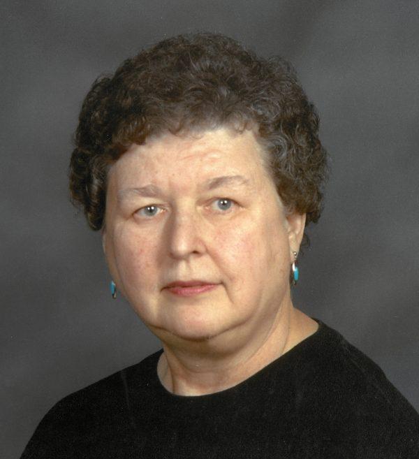 Mary Kortendick