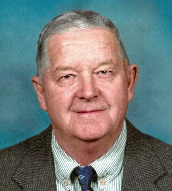 Roy Radke