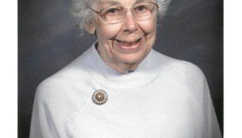 Florence Gillie Guilbault