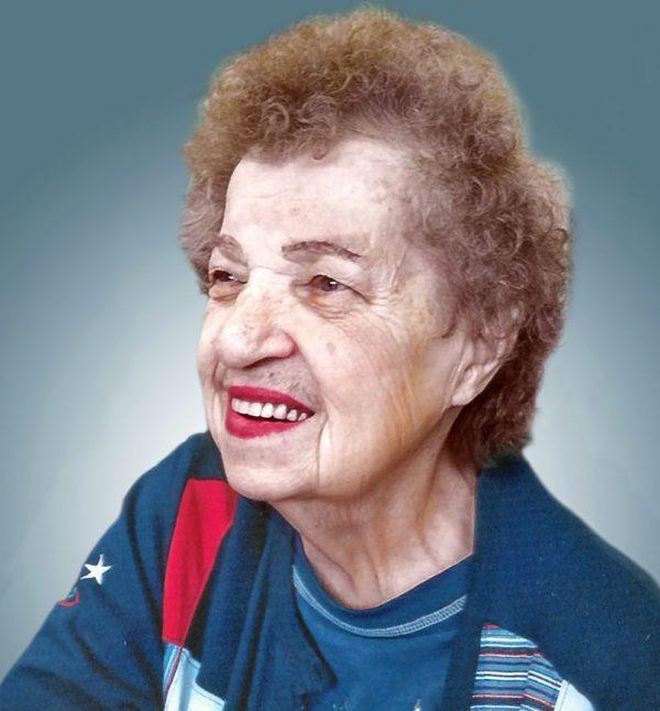 Marian Andersen