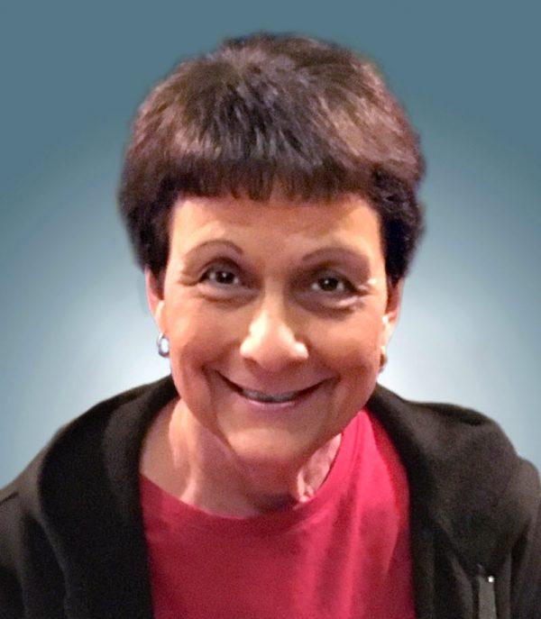 Mary Fuhst