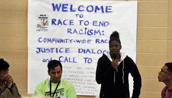 race inequality