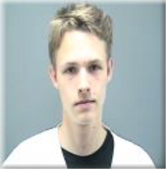 Timothy Burnette Jr. armed robbery